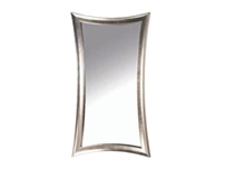 Safety Silver Mirror